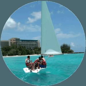 Activities sailing